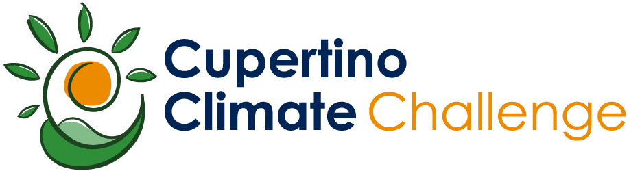 Cupertino Climate Challenge